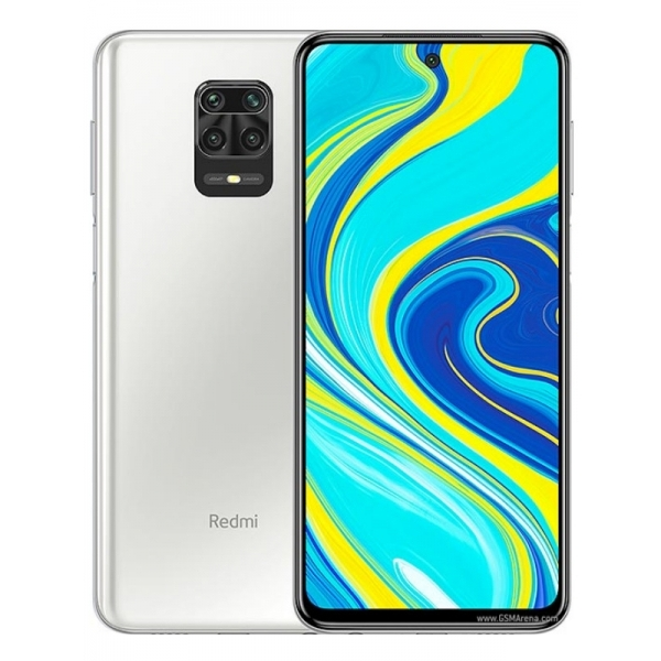 Смартфон Xiaomi Redmi Note 9S 6/128Gb (Global Version)
